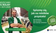 Informacja o Powszechnym Spisie Rolnym dla mieszkańców Gminy Żary